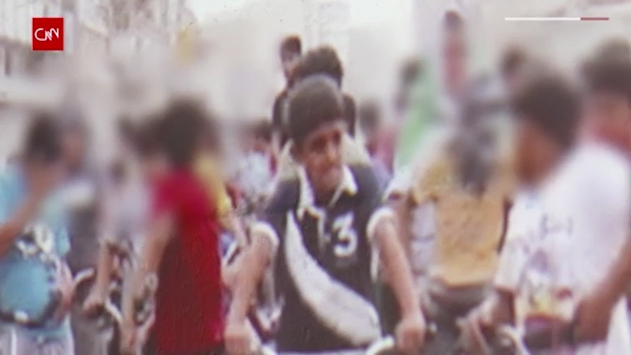 Saudi teenager arrested at 13 years old spared from execution
