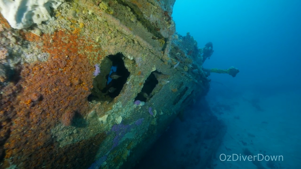 Shipwreck that claimed 14 lives found