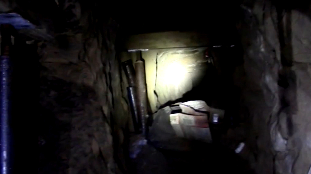 Millionaire jailed over death of man building nuclear bunker