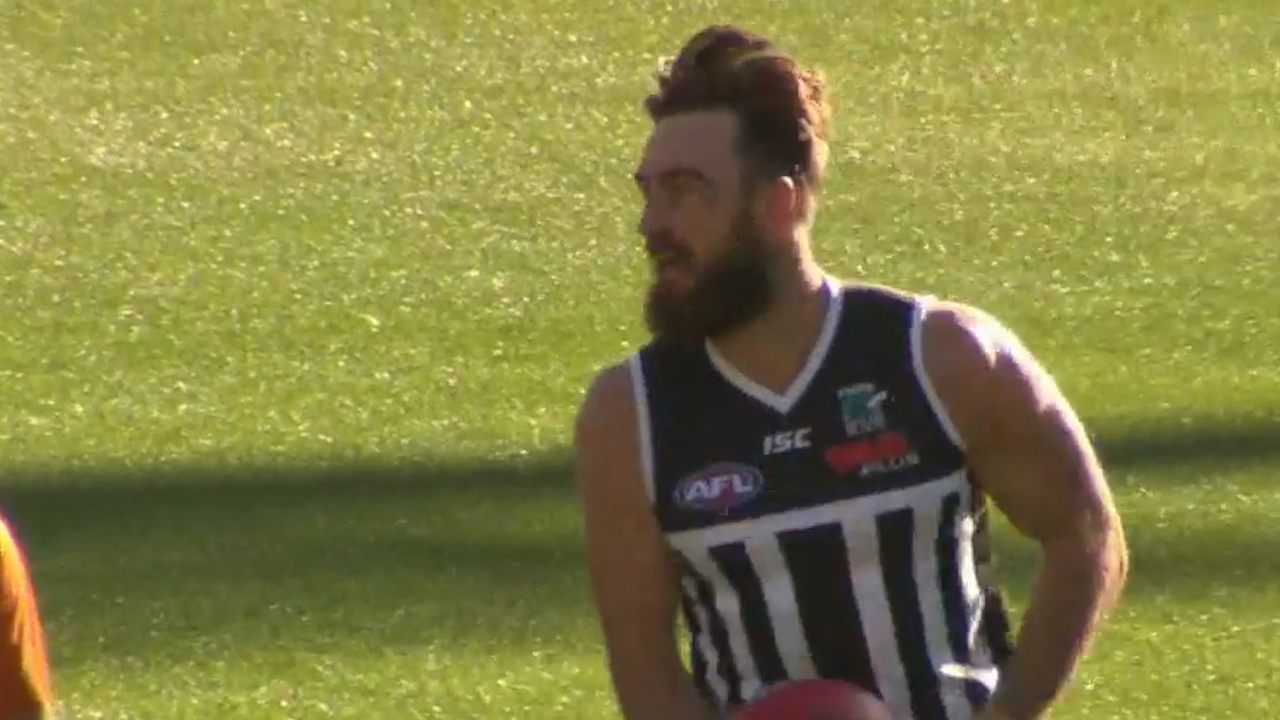 Port Adelaide drop three stars