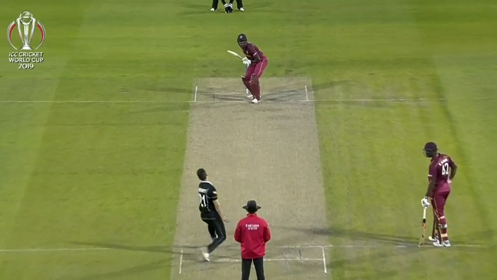 NZ beat Windies in World Cup thriller