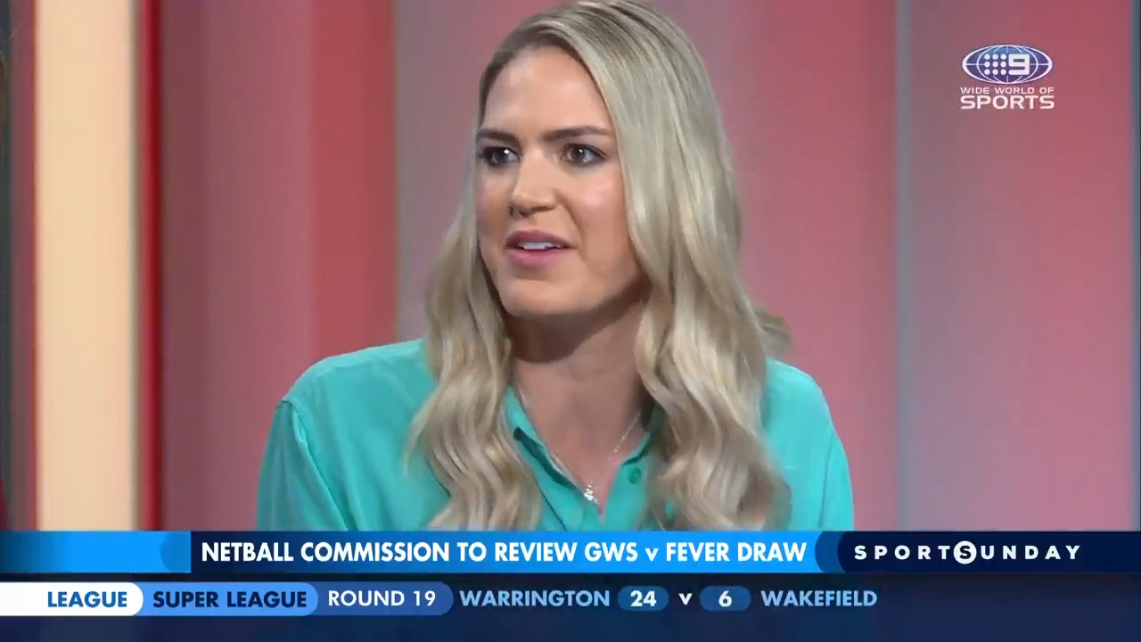 Super Netball timer controversy explained