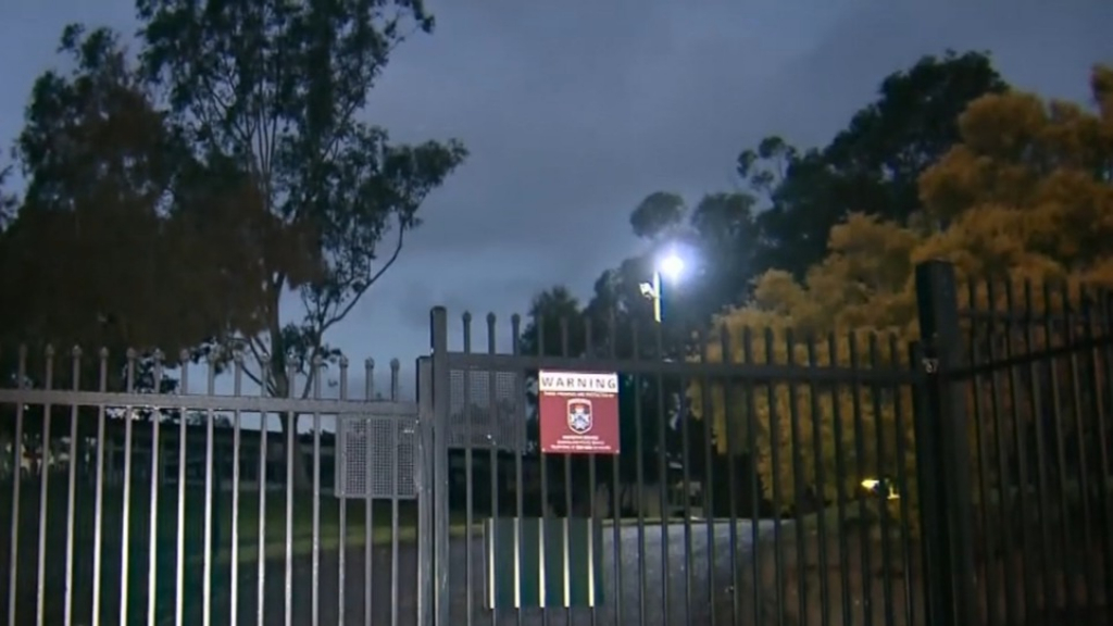 Student allegedly stabbed at Brisbane school