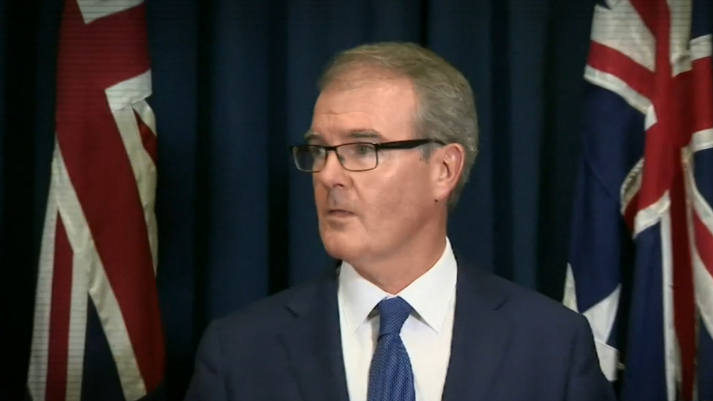 NSW Labor to announce new leader