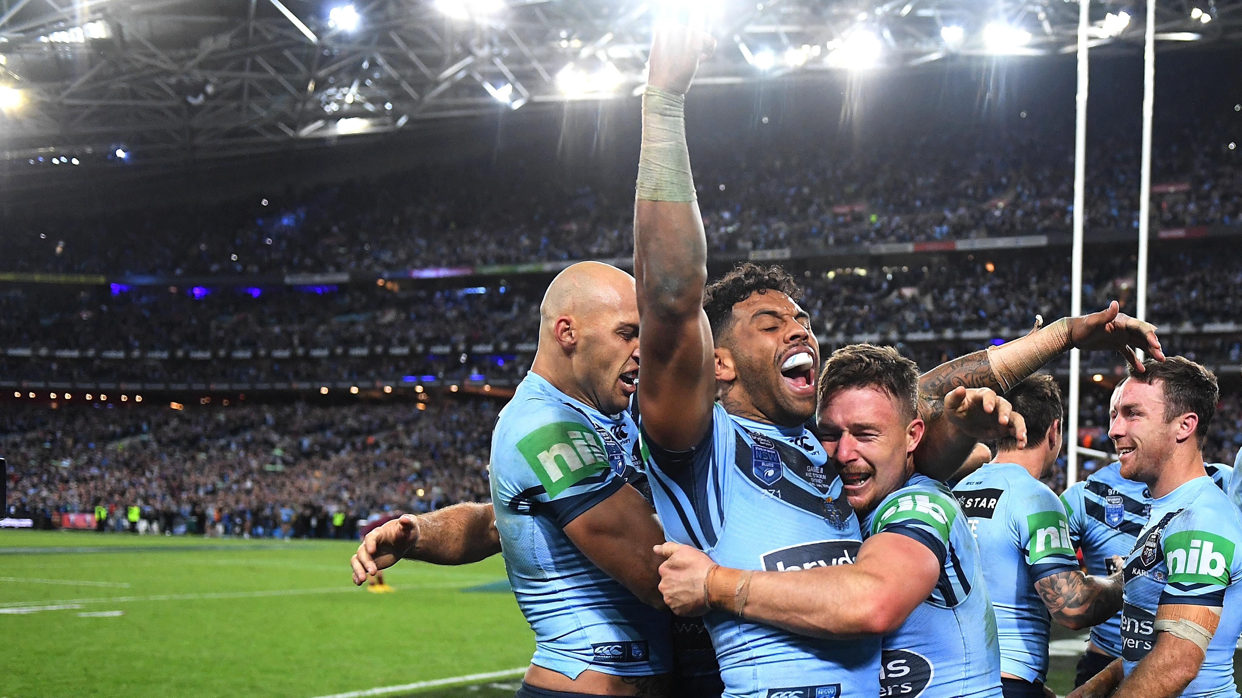 State of Origin Game III Highlights Video: NSW v QLD 2019