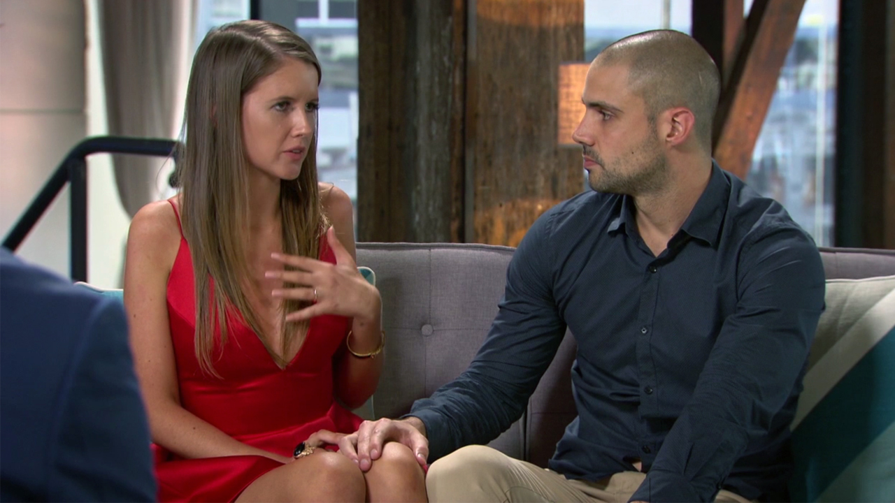 The Final Decision: Erin & Bryce