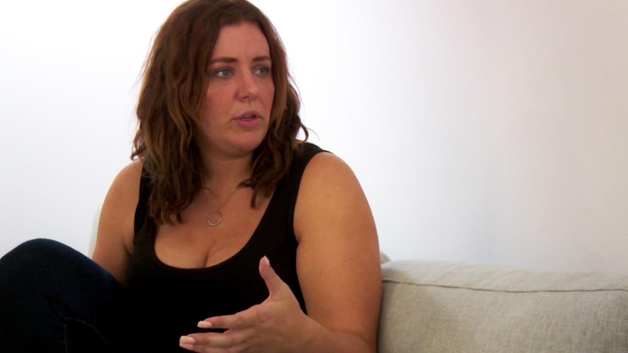 Jess confronts Dave over his behaviour