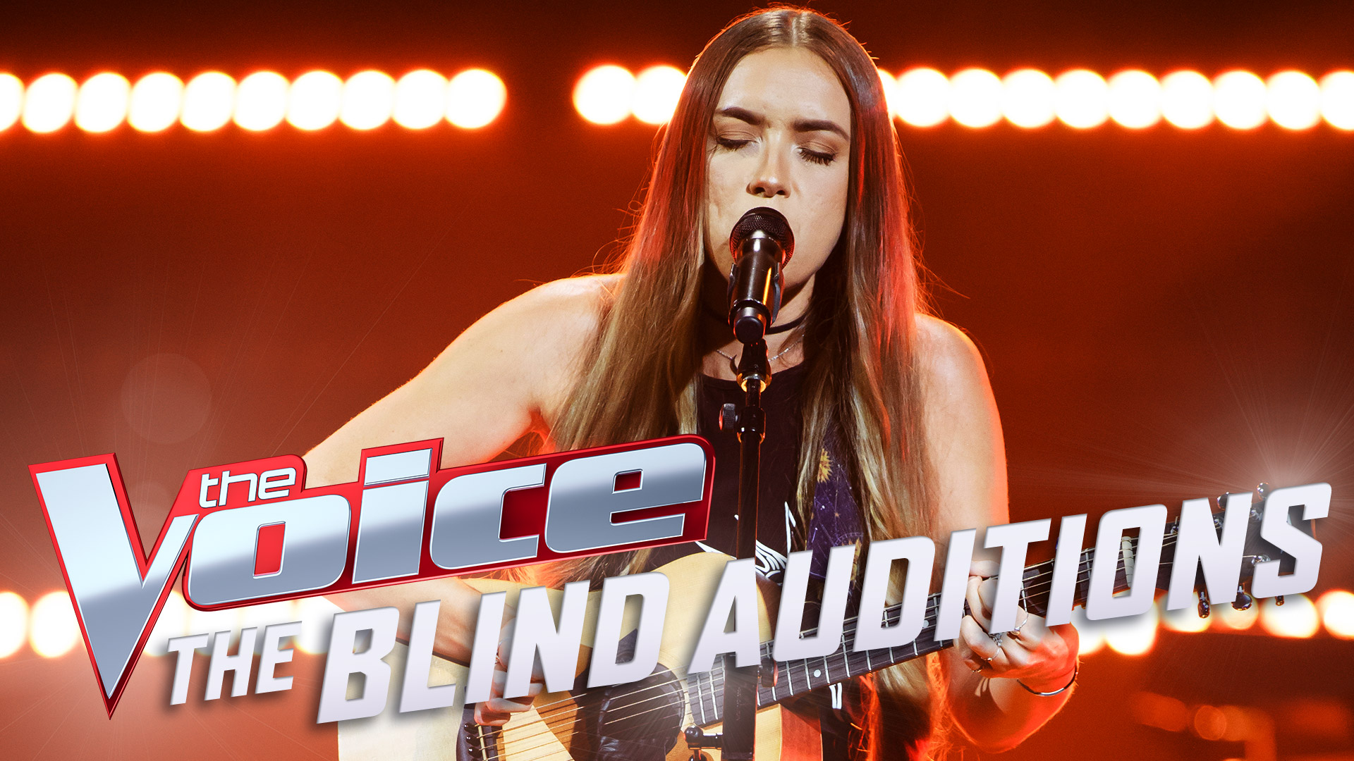 Image result for kelsie rimmer the voice
