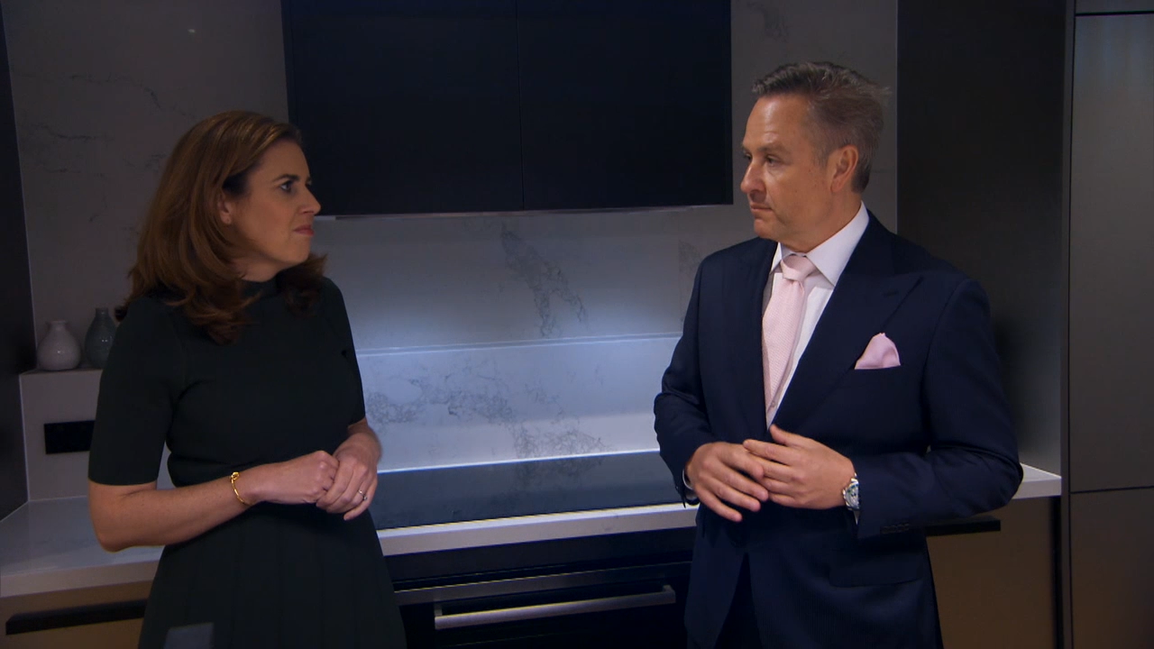 Buyers advocate: Jason and Sarah need to up the luxe factor