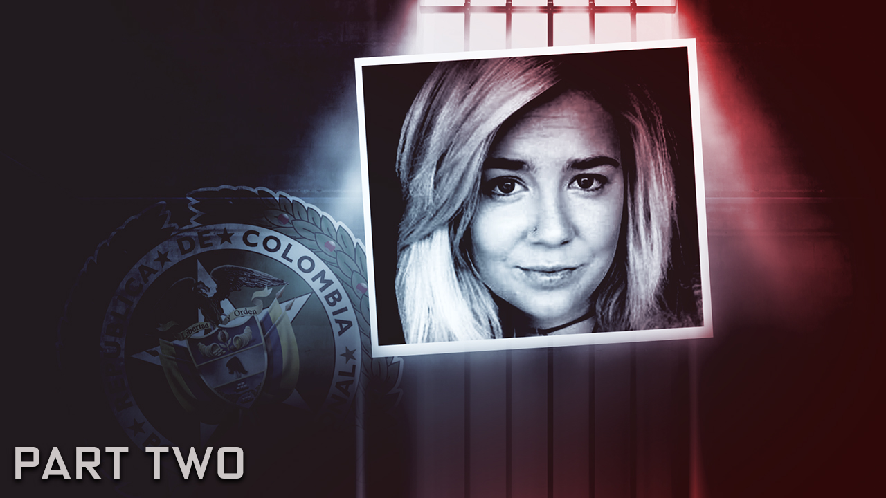 Cocaine Cassie: The prison interview | Part two