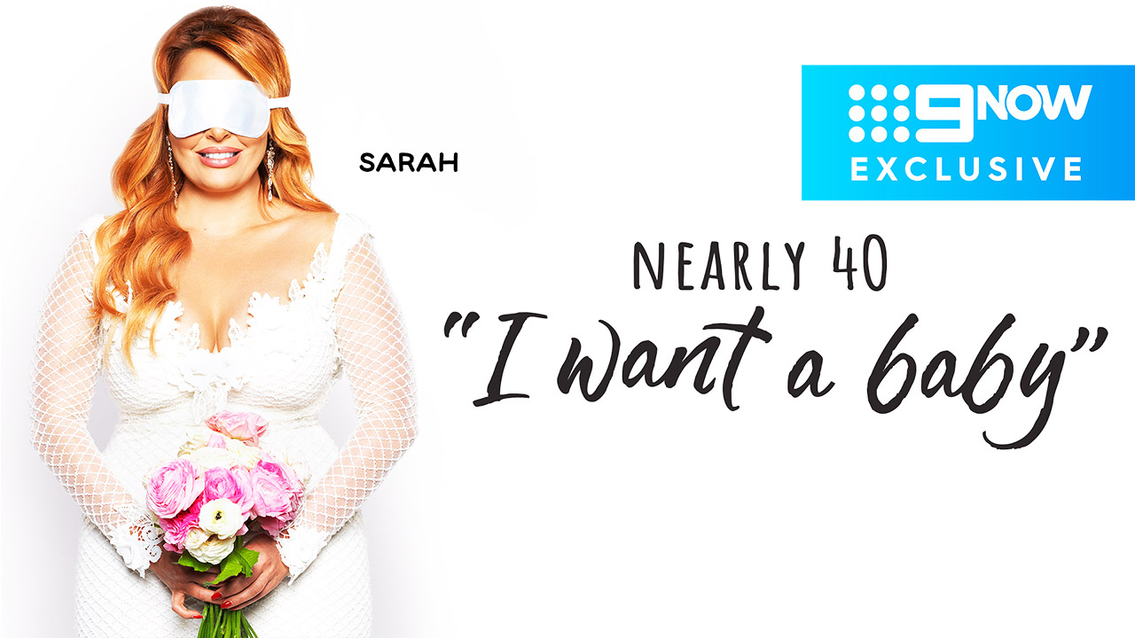 Get to know Sarah