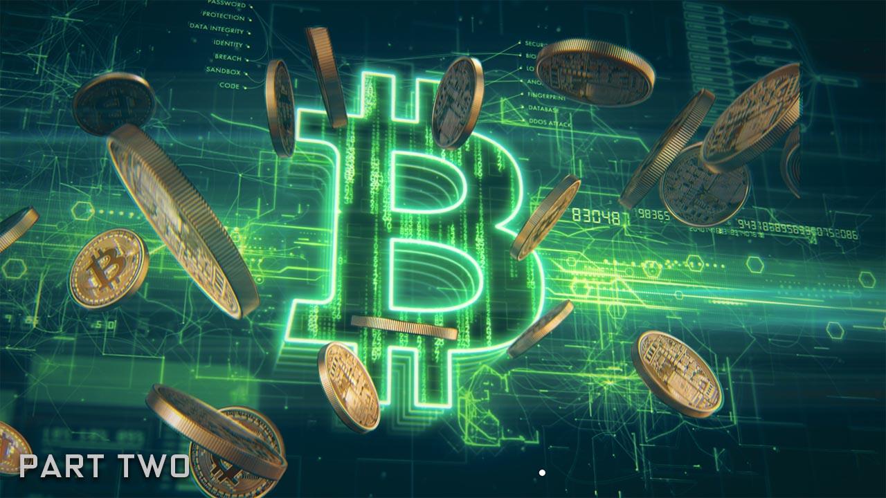 Bitcoin or bitcon? Part two