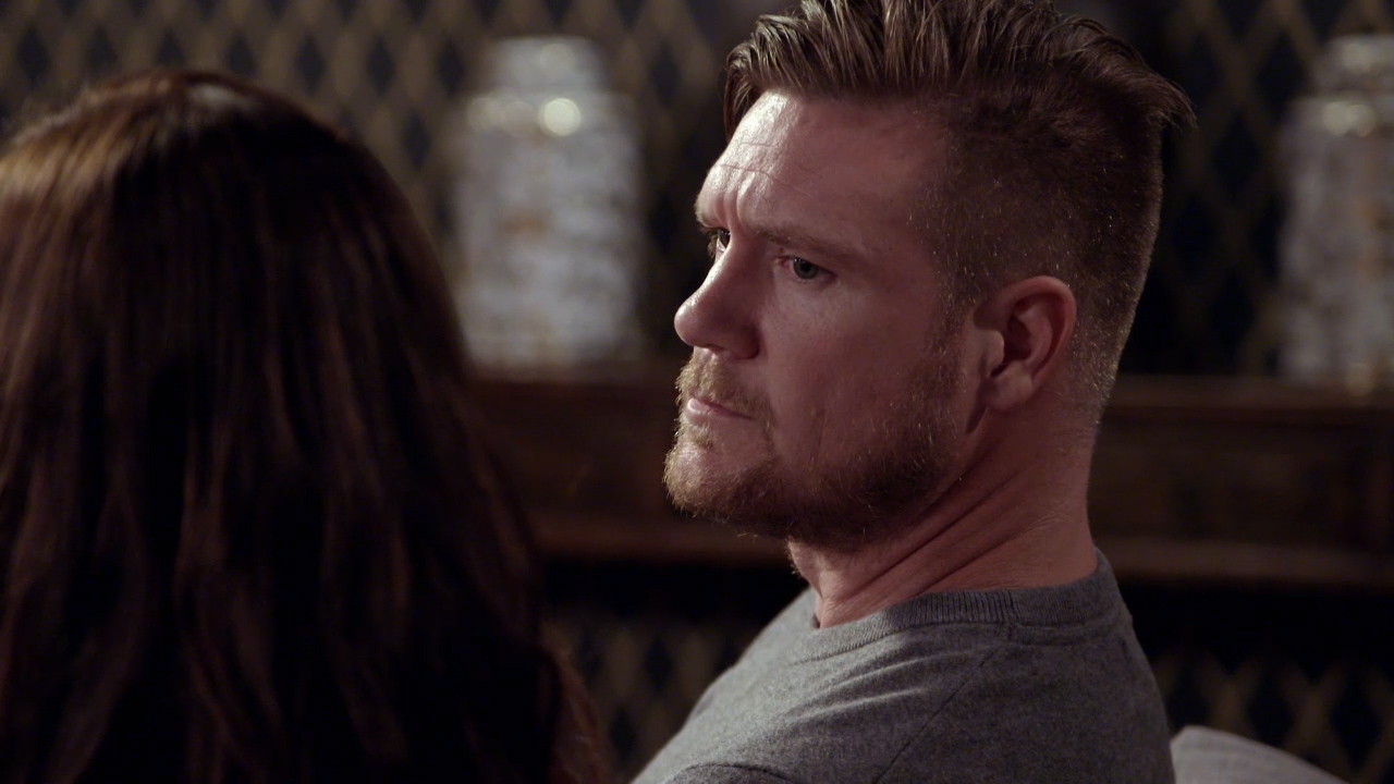Dean defends his wife swapping comments