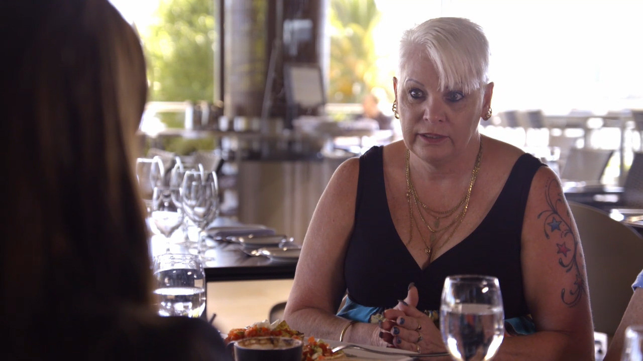 Tracey's mothers give their honest opinion of Dean