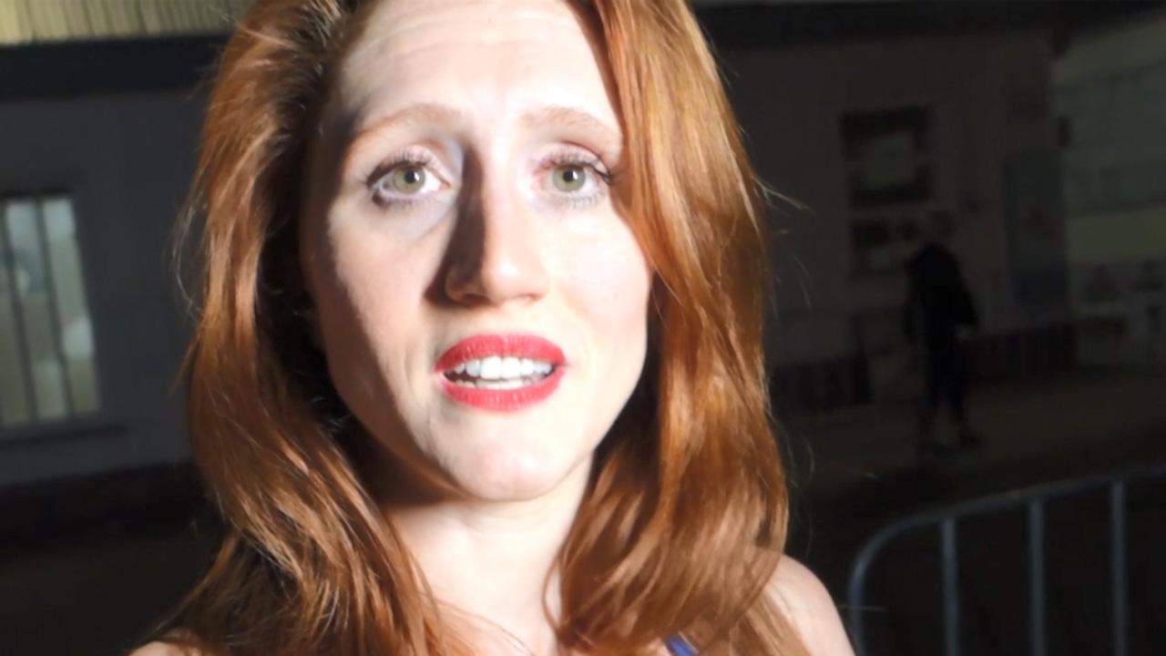 Exclusive Interview: Olivia Vivian
