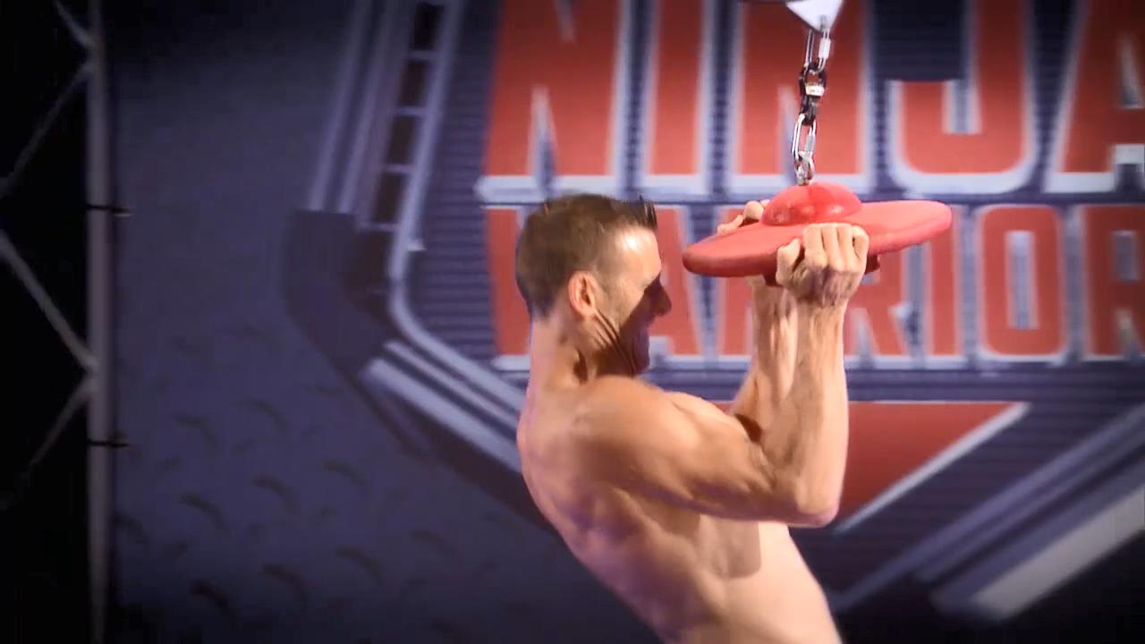Ninja Run: Matt May