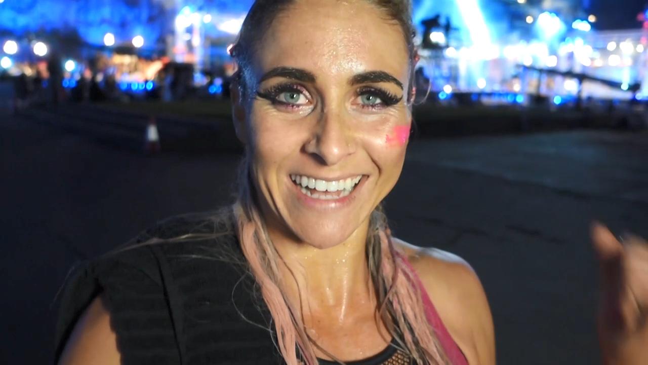 Exclusive Interview: Sheena-Lauren Steinert