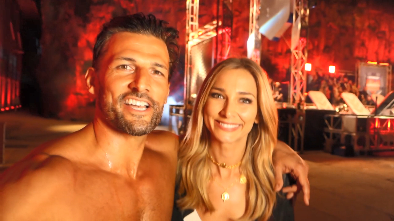 Exclusive Interview: Tim Robards