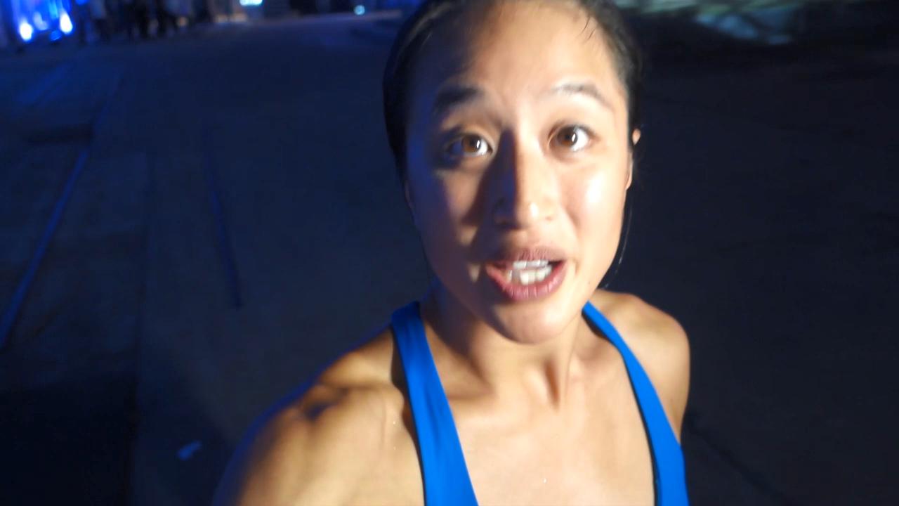 Exclusive Interview: Andrea Hah (Semi Final)