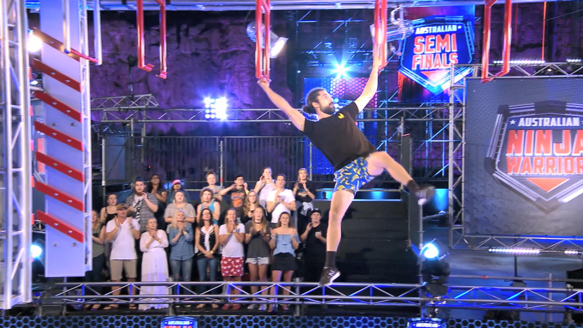 Performance of the Night: Ryan Brooke