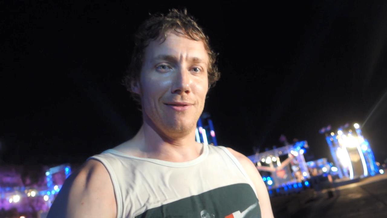 Exclusive Interview: Ben Cossey (Semi Final)