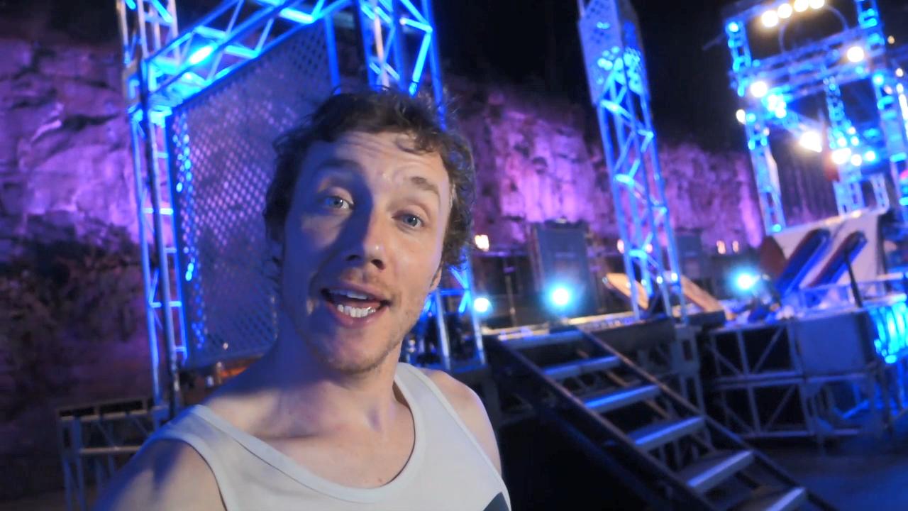 Exclusive Interview: Ben Cossey (Grand Final - Stage 2)