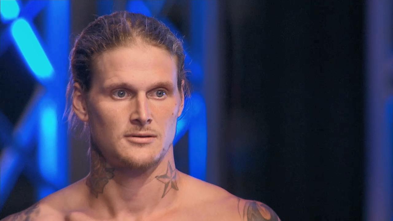 Ninja run: Daniel Walker (Grand Final - Stage 2)