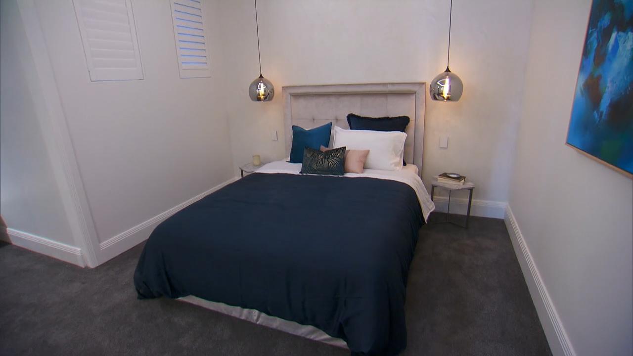 Hayden and Sara's Guest Bedroom