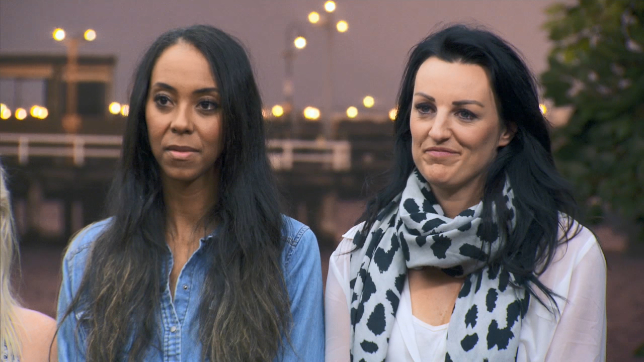 The Buyer's advocate: Carla and Bianca