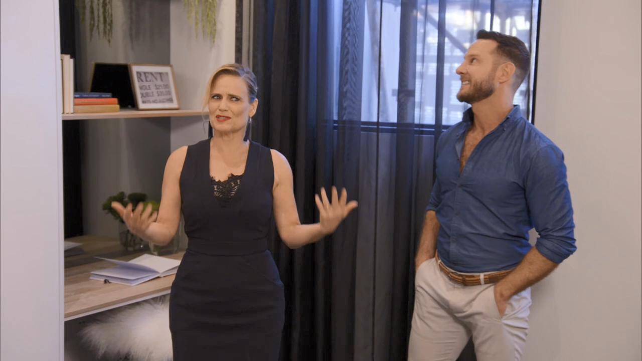 Episode 33 recap: Second Guest Bedroom reveals