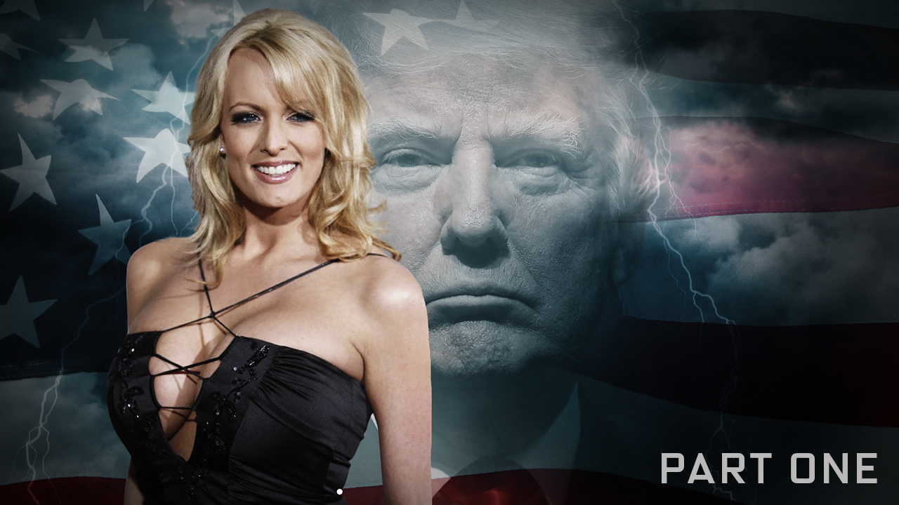 Stormy: Part one