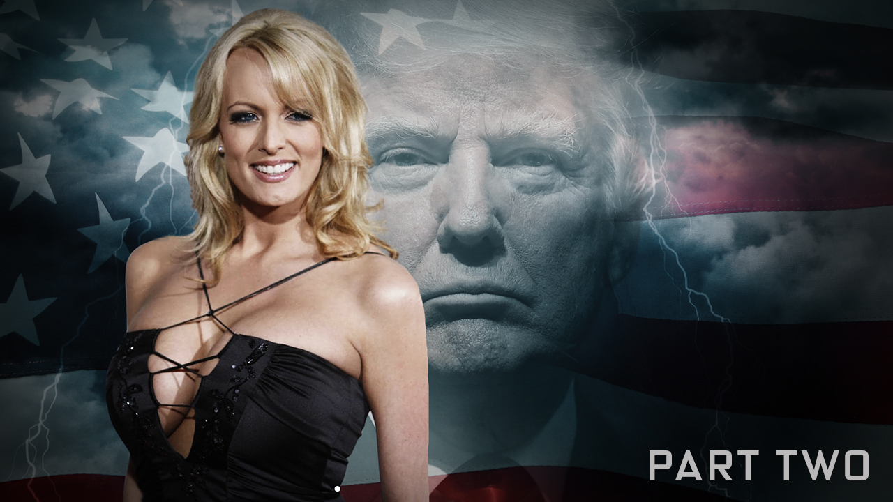 Stormy: Part two