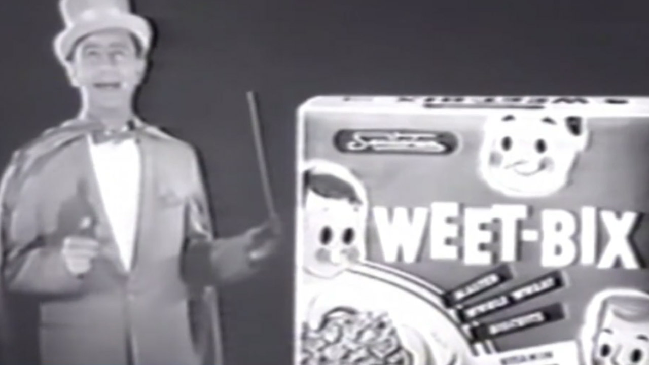 Weet-Bix turns 90!