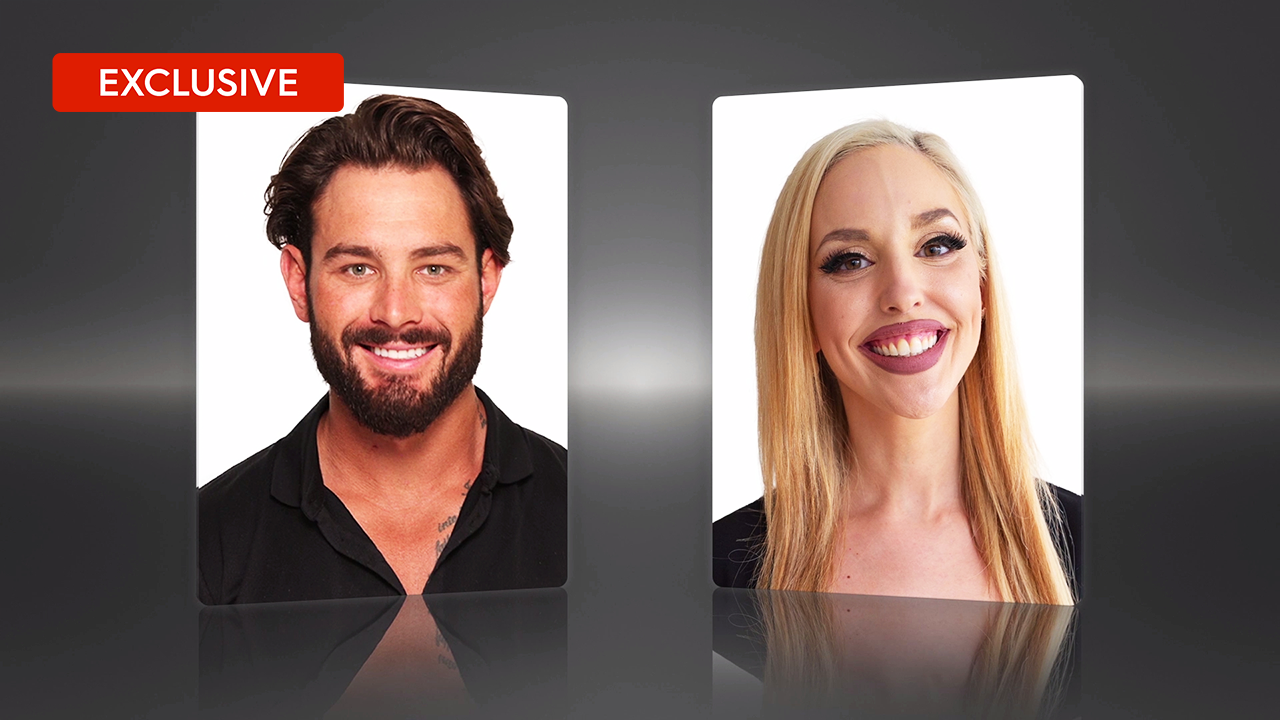 Extended: The Experts explain why they matched Elizabeth and Sam