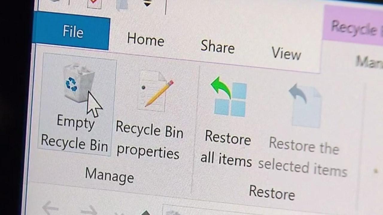 De-clutter your digital world
