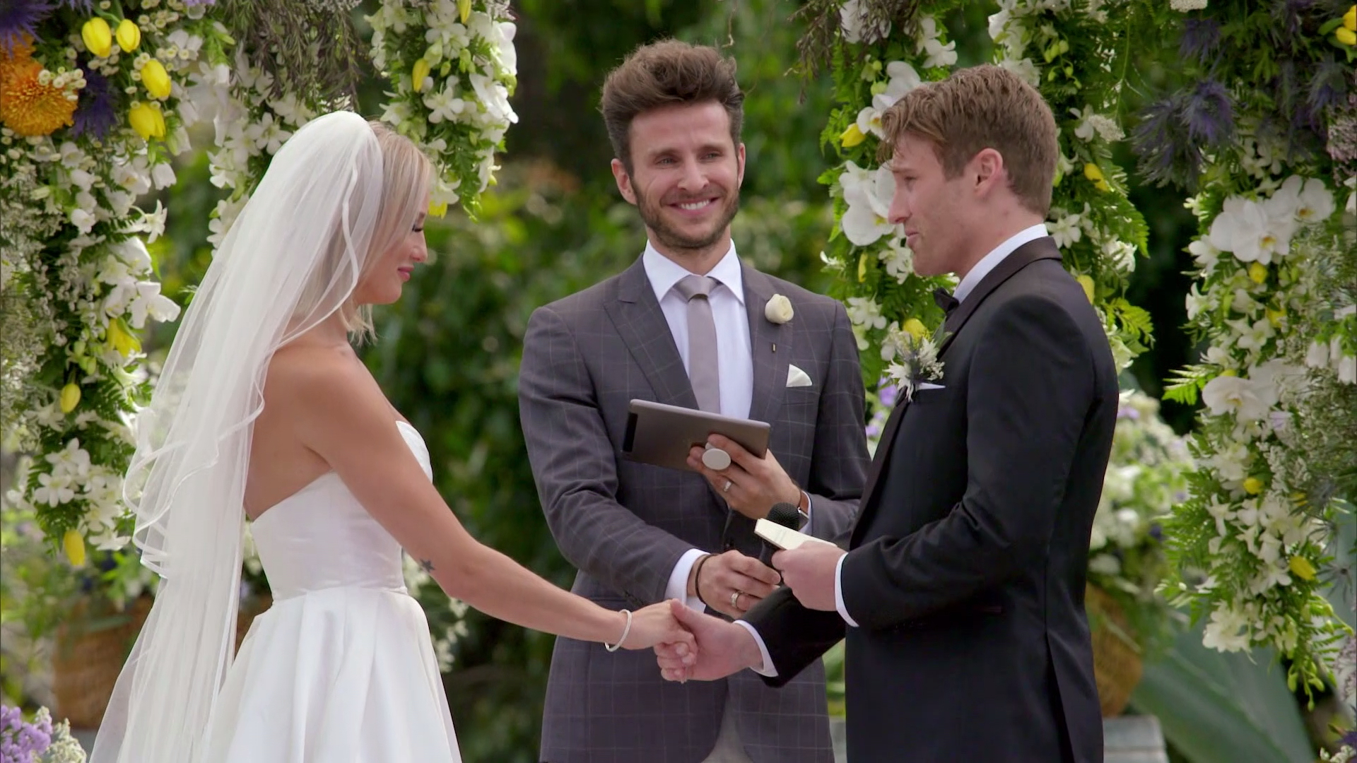 Married At First Sight Australia 2019 recap episode 18 - 9Honey