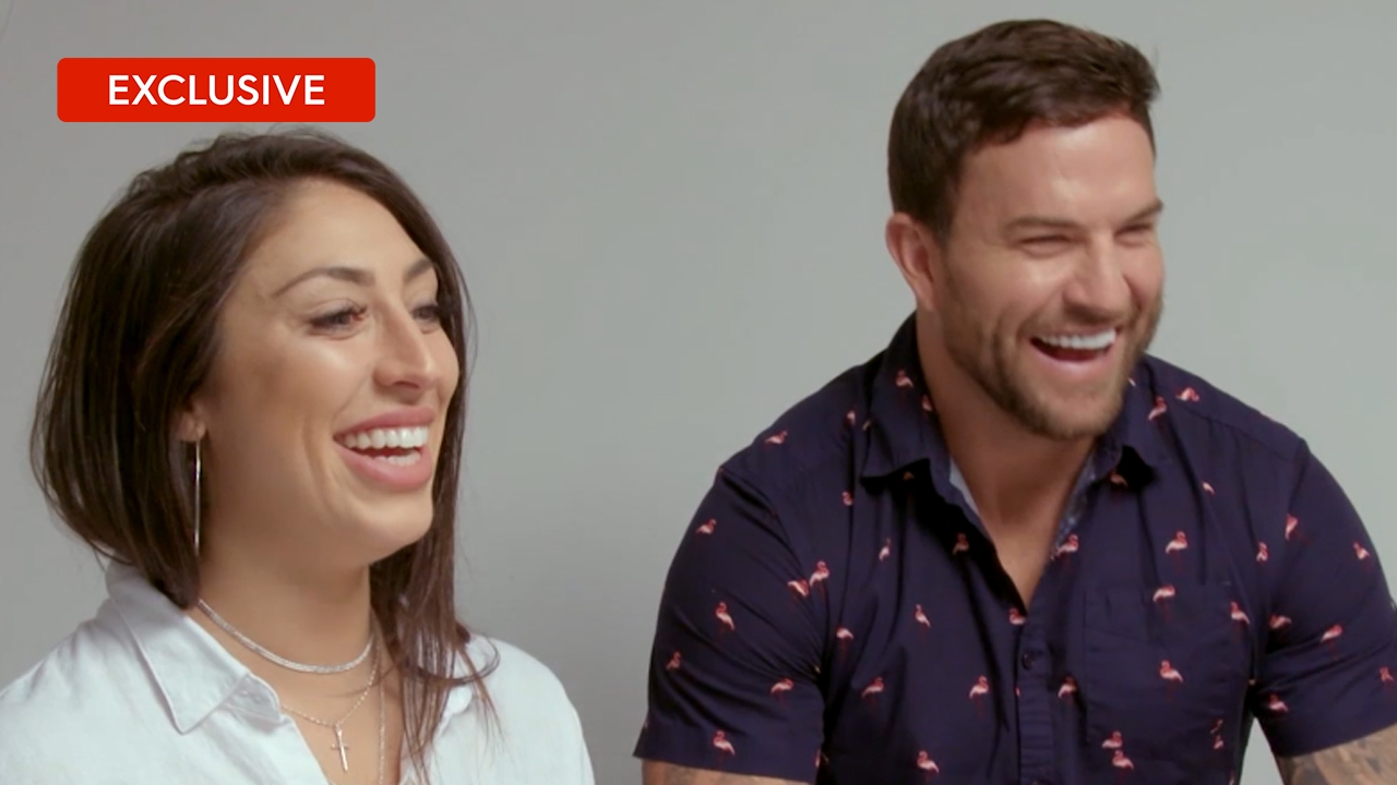 Exclusive: Tamara introduces Dan to her brother and friends