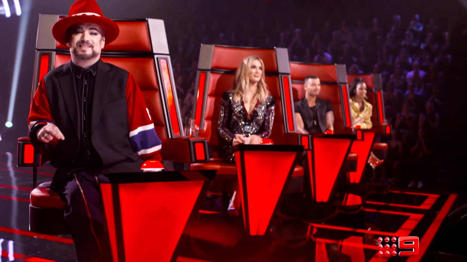 The Voice Australia: Coming Soon