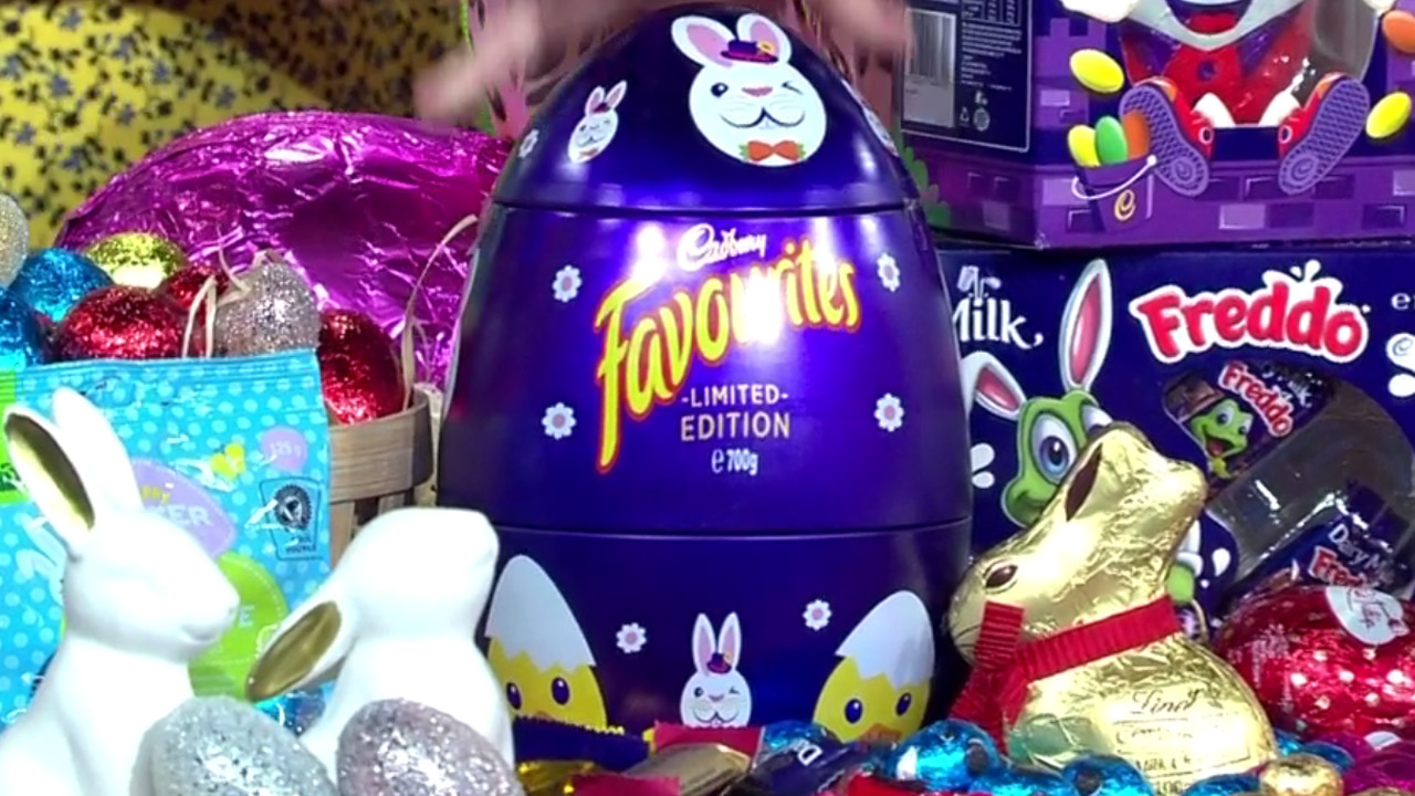 Ultimate guide to the best Easter eggs
