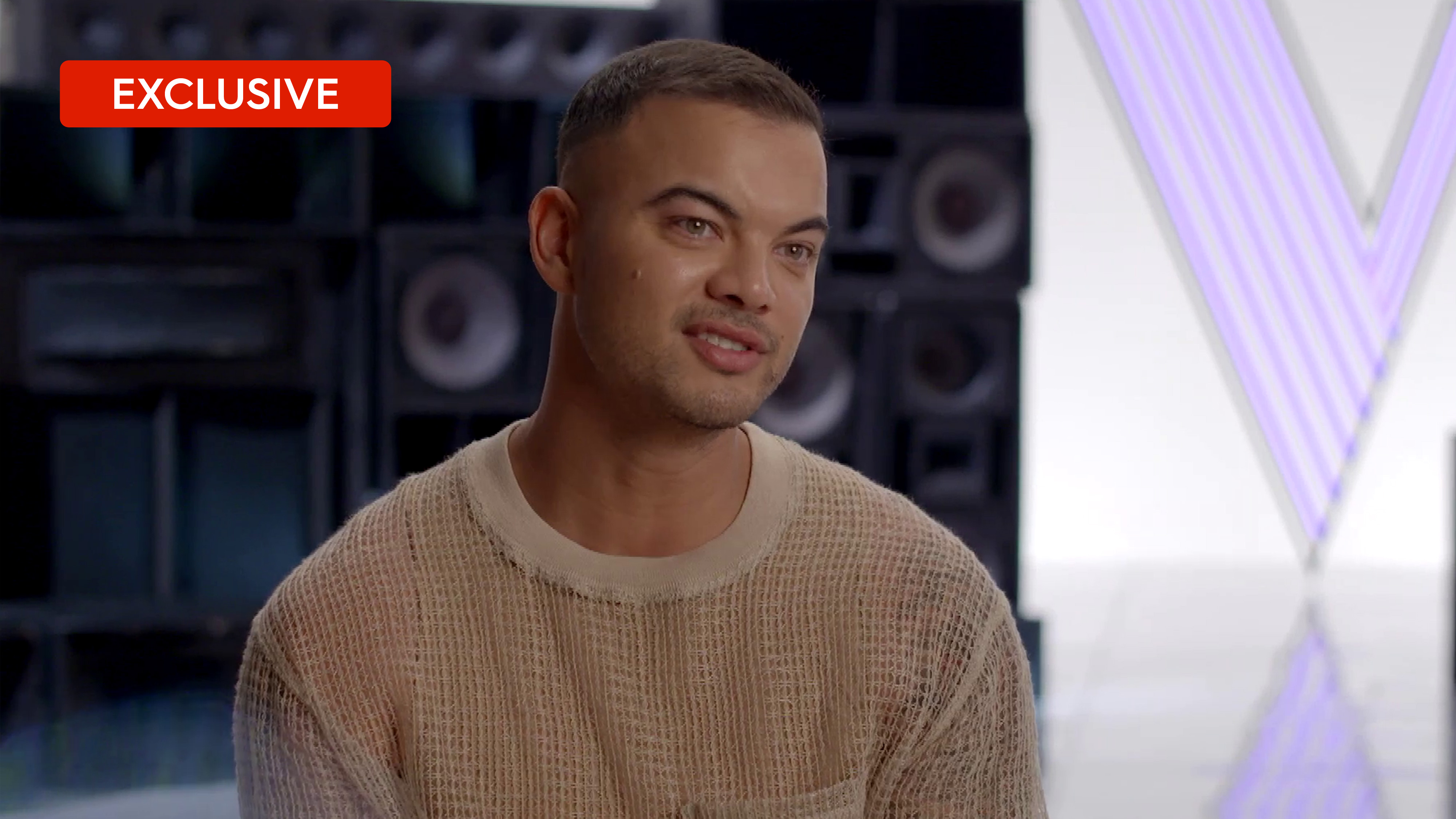 What it takes to turn Guy Sebastian's chair