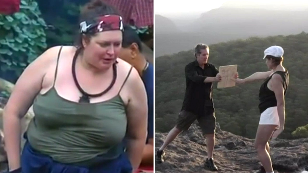 Tziporah Malkah reveals how she lost a whopping 50kg