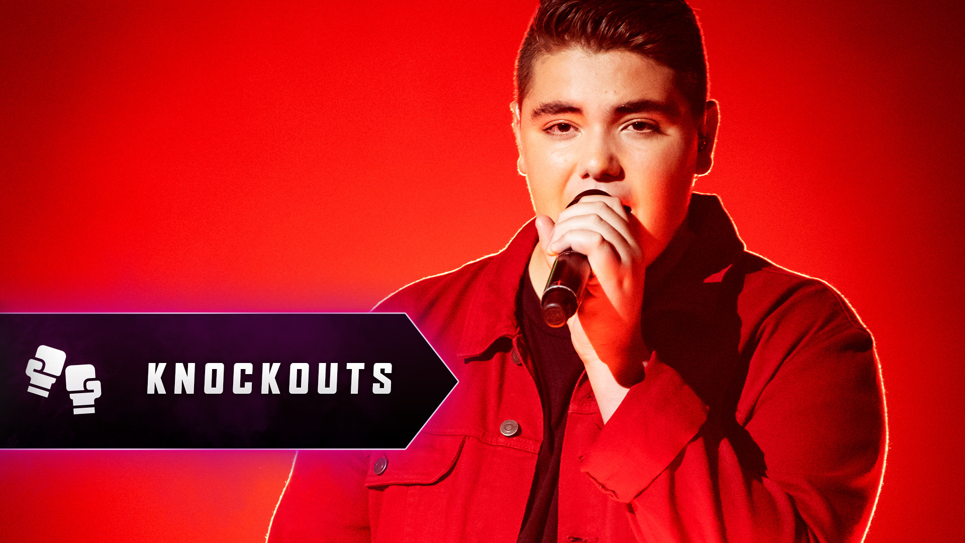The Knockouts: Jordan Anthony 'Scared To Be Lonely'