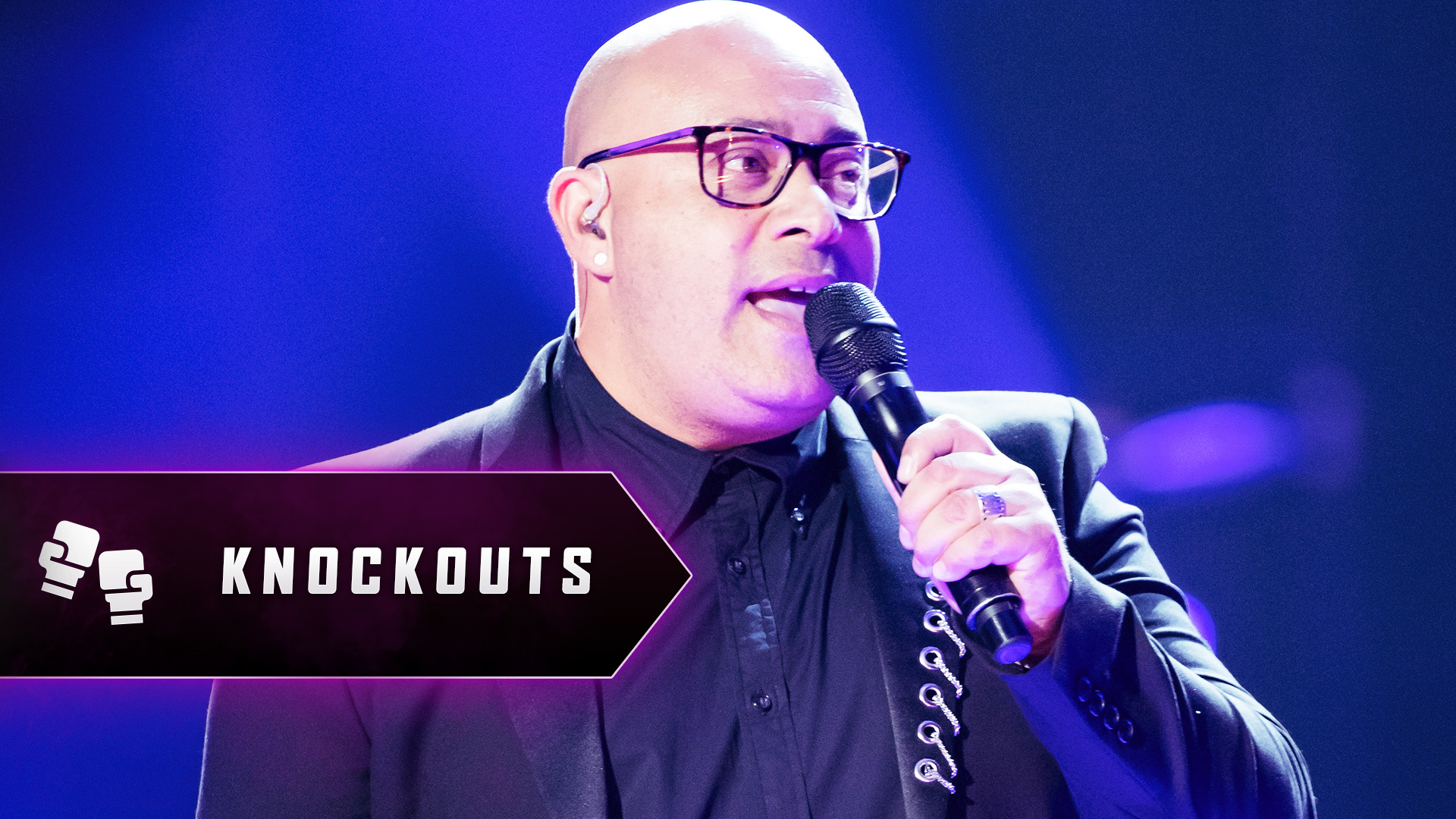 The Knockouts: Burcell Taka 'Emotions'