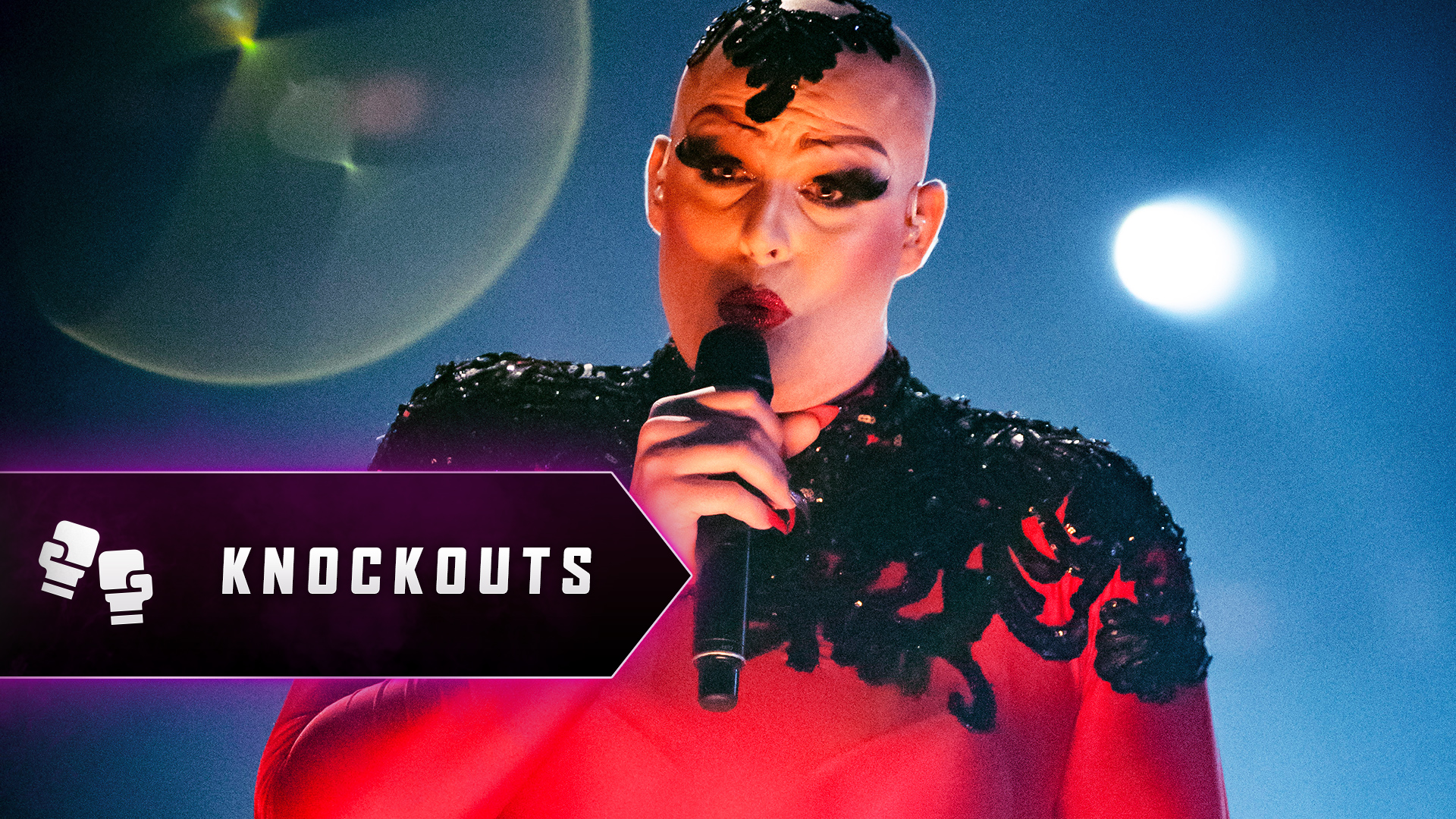 The Knockouts: Sellma Soul 'Bootylicious'