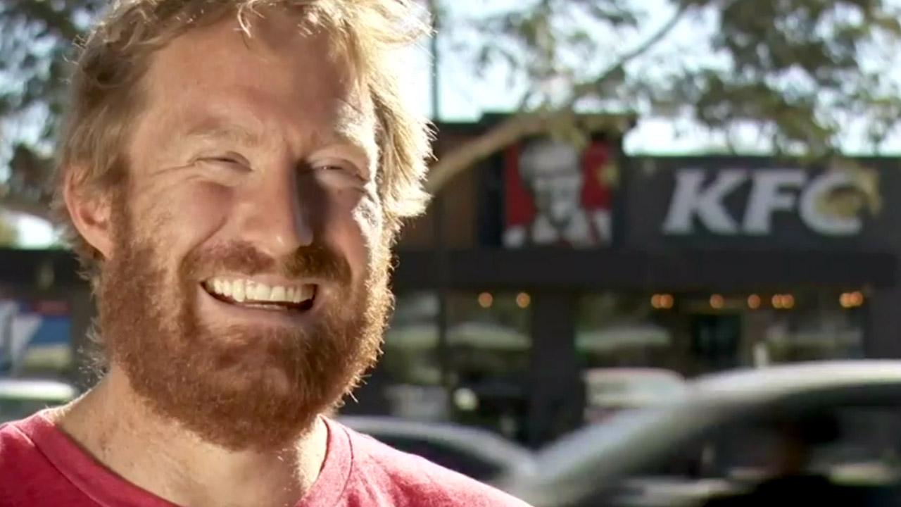 Aussie KFC owner gunning for a Michelin star