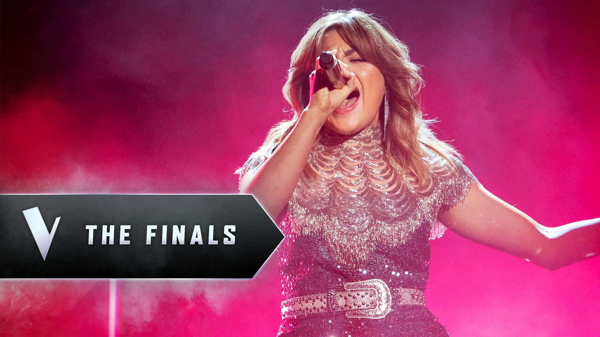 The Finals: Chynna Taylor 'Alone'