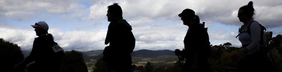 Oxfam Trailwalker Perth
