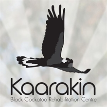 Black Cockatoo Conservation Centre (Kaarakin) logo