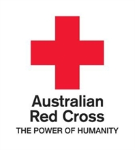 Australian Red Cross (MVRC) logo