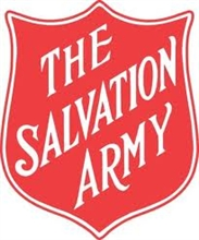 Salvation Army - The Little Shed logo